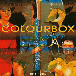 """Image for 'Colourbox/12"""" Singles'"""