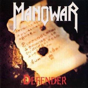 Image for 'Defender'