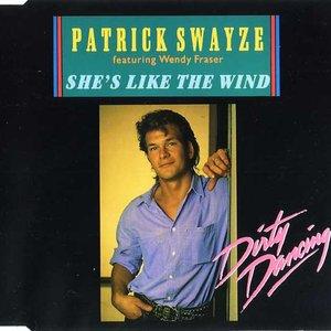 Imagen de 'She's Like The Wind'