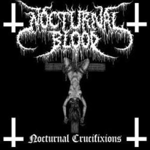 Image for 'Nocturnal Crucifixions'