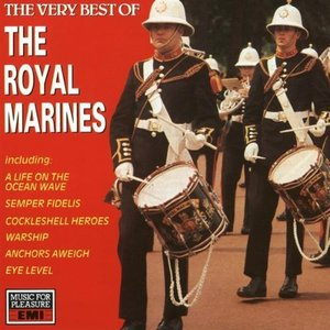 Image for 'The Very Best Of The Royal Marines Band'