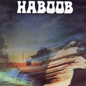 Image for 'Haboob'