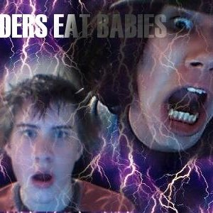 Image for 'Spiders Eat Babies'