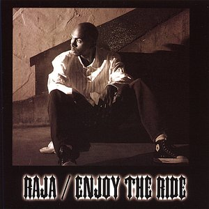 Image for 'Enjoy The Ride'