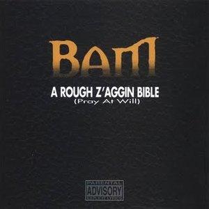 Image pour 'A Rough Z'aggin Bible (Pray At Will)'