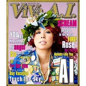 Image for 'ViVa A.I.'
