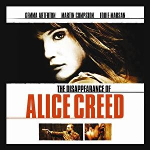 Immagine per 'The Disappearance Of Alice Creed Motion Picture Soundtrack'
