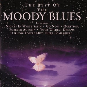 Image for 'The Very Best of The Moody Blues'
