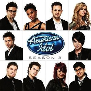 Image for 'American Idol 2009'