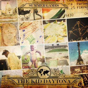 Image for 'Summer Games: The Kid with The Golden Pen'