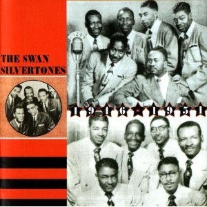 Image for 'The Swan Silvertones 1946-1951'