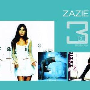 Image for 'Zazie / Coffret 3 CD'