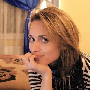 Bild för 'Aida Nikolaychuk'