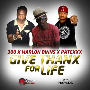 Image for 'Give Thanx for Life - Single'