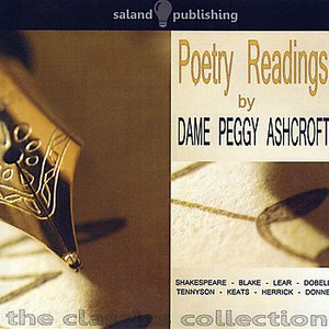 Image for 'Poetry Readings'
