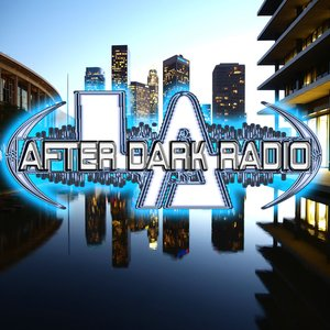 Image for 'After Dark Radio podcast'