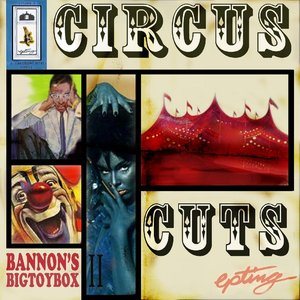 Image for 'BTB2: Circus Cuts Deluxe'