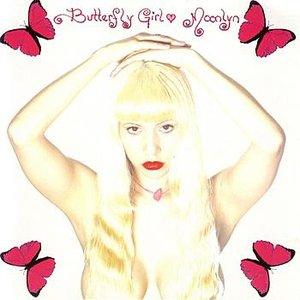 Image for 'Butterfly Girl'