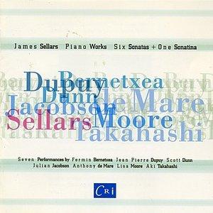 Image for 'Piano Sonata 3'