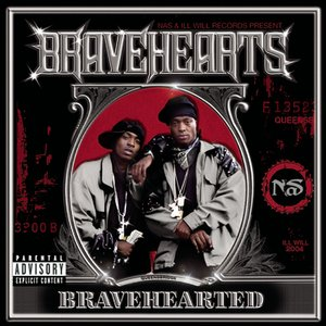 Image for 'Bravehearted (Explicit)'