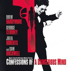 Image for 'Confessions Of A Dangerous Mind'