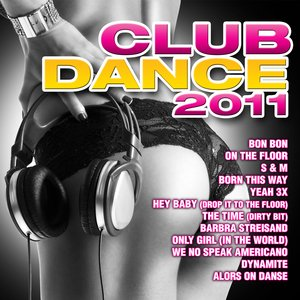 Image for 'Club Dance 2011'