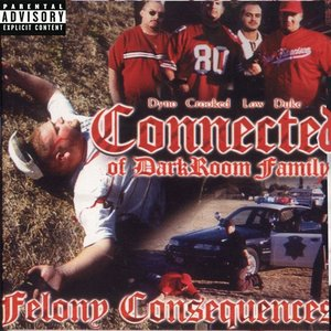 Image for 'Felony Consequences'