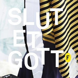 Image for 'Slutet Gott (Radio Edit)'