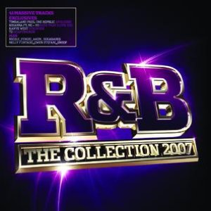 Image for 'The R&B Collection 2007'