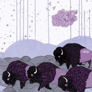 Image for 'Plains of the Purple Buffalo'