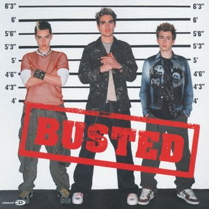 Image for 'Busted'