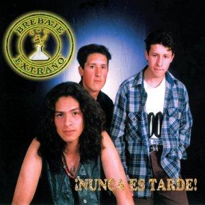 Image for 'Brebaje Extraño'