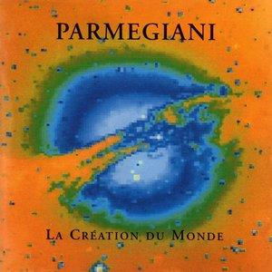 Image for 'La création du Monde'