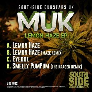 Image for 'Lemon Haze EP'
