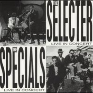 Image for 'The Selecter and The Specials'