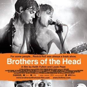 Bild för 'Brothers of the Head - the Bang! Bang!'