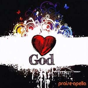 Bild für 'Love God'