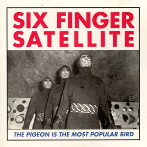Image for 'The Pigeon Is The Most Popular Bird'