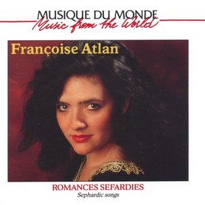 Image for 'Romances séfardies (Sephardic Songs)'