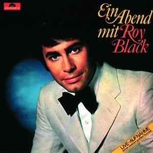 Image for 'Ein Abend Mit Roy Black'