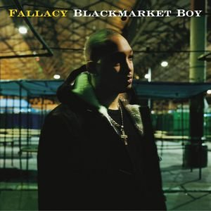 Image for 'Blackmarket Boy'
