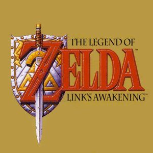 Bild för 'The Legend of Zelda: Link's Awakening'