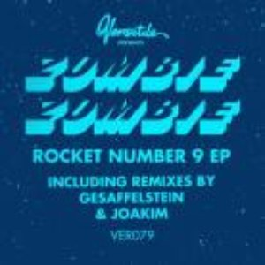 Image for 'Rocket Number 9 EP'