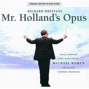 Image for 'Mr. Holland's Opus - Original Motion Picture Soundtrack'