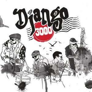 Image for 'Django 3000'