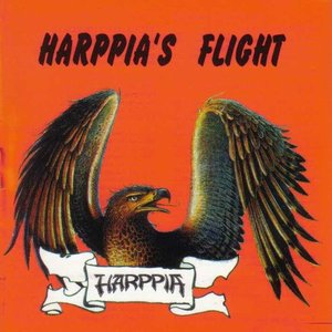 Image for 'Harppia's Flight'