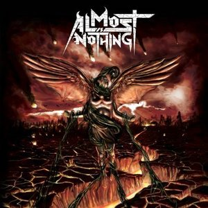 Image for 'Almost Is Nothing'