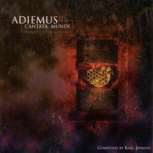Image for 'Adiemus II - Cantata Mundi'
