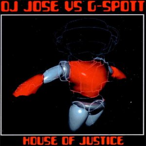 Image for 'House Of Justice'