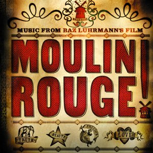 Image for 'Moulin Rouge!'